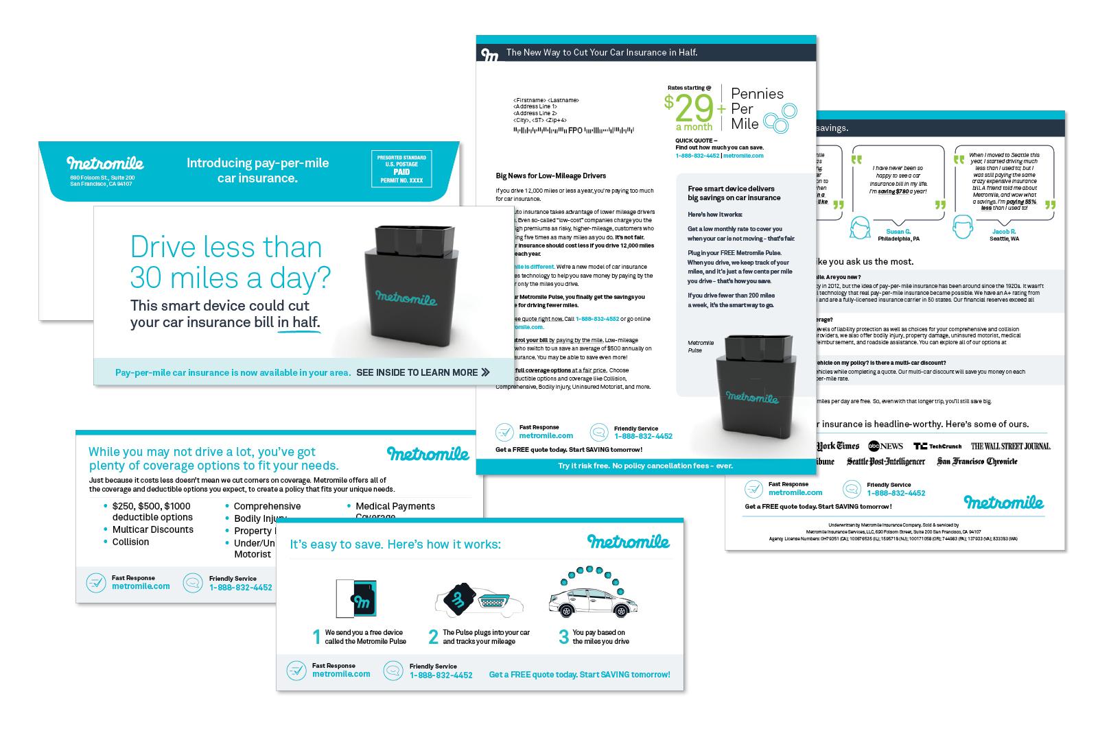 Direct Line Multi Car Insurance >> Metromile Barry Brimer